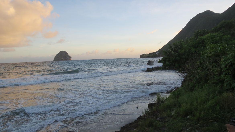 Le Diamant - Martinique