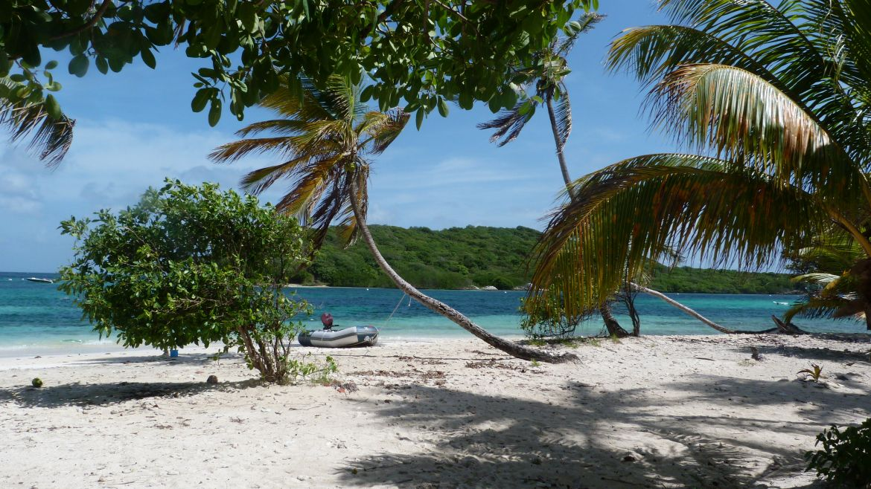 Les Grenadines, votre prochaine croisière ?