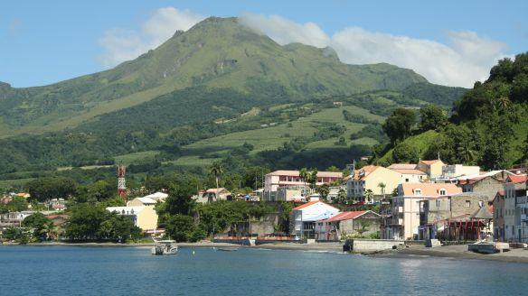 Pelée Mountain, Martinique