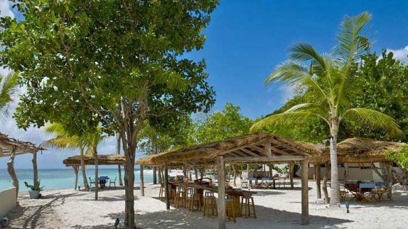Petit Saint Vincent, Grenadines